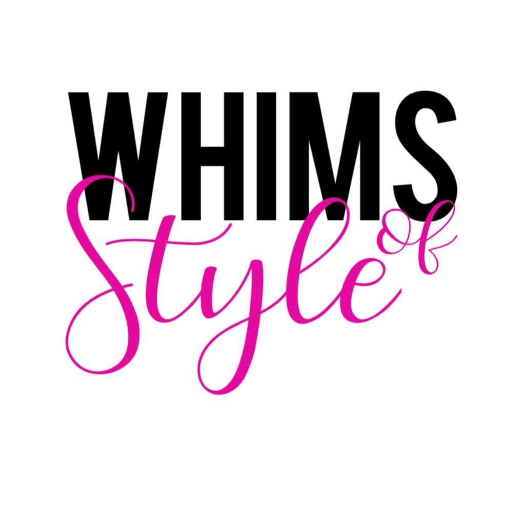 WHIMS OF STYLE